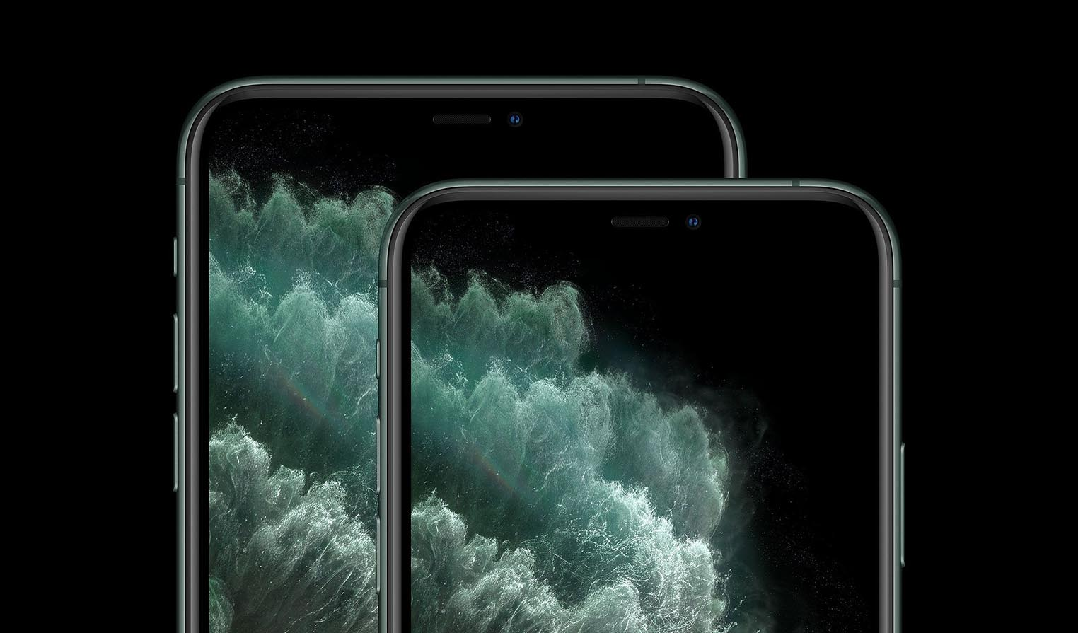 foto de Consomac : L'iPhone 11 Pro Max, meilleur écran OLED du marché ?
