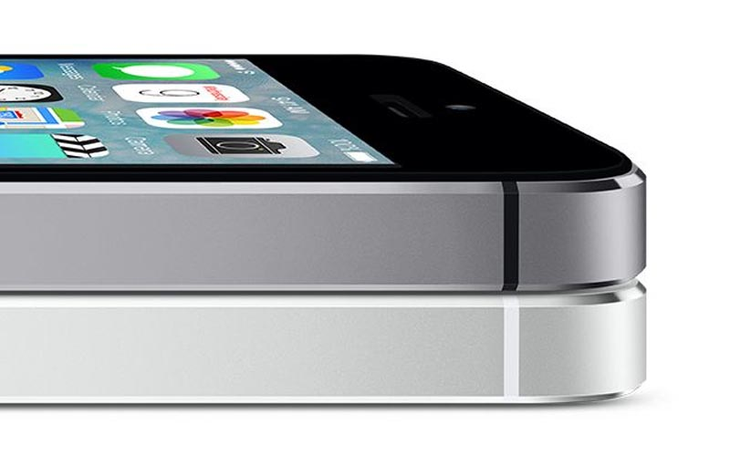 consomac des iphone 5s 409 chez sosh. Black Bedroom Furniture Sets. Home Design Ideas