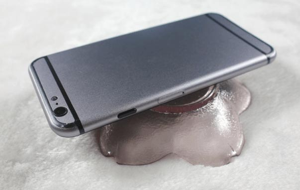 Maquette iPhone 6