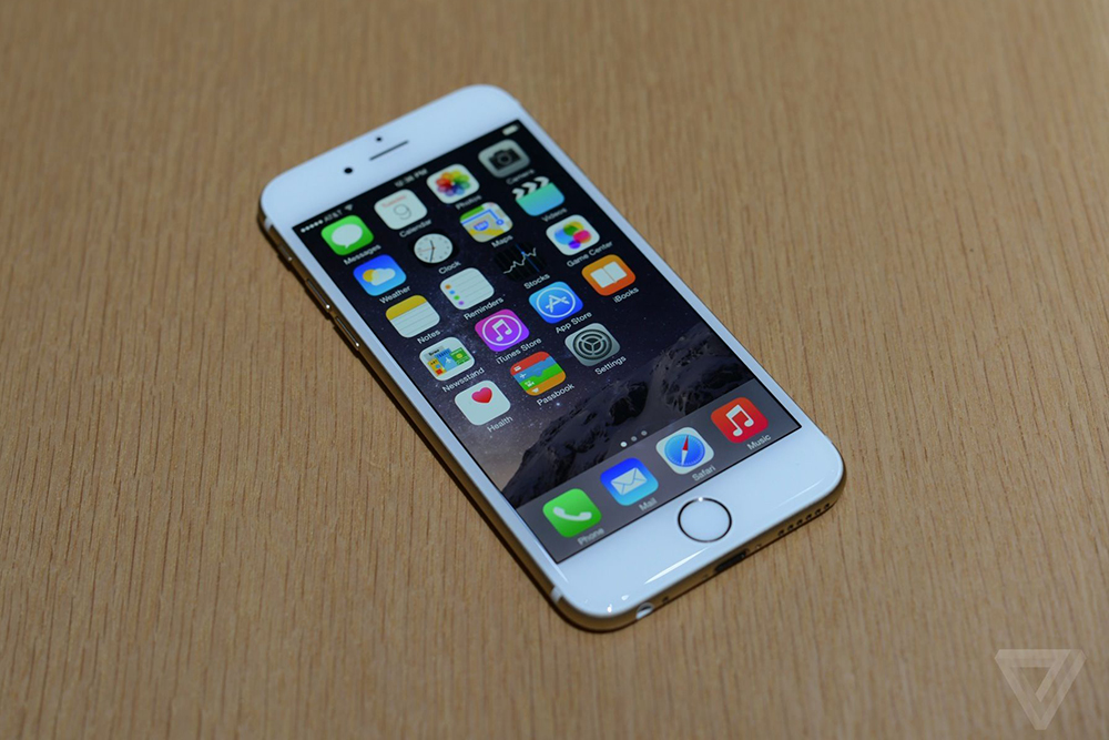 iphone six plus consomac les premi 232 res impressions sur l iphone 6 2631