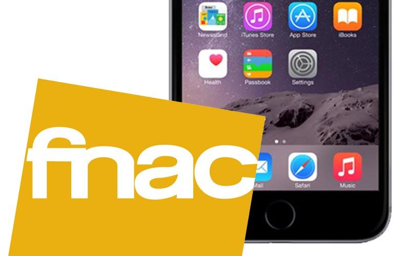 22cec09286df81 Consomac   Des iPhone 6 à partir de 579 €