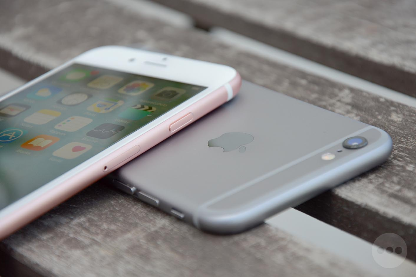 changer couleur iphone 6s