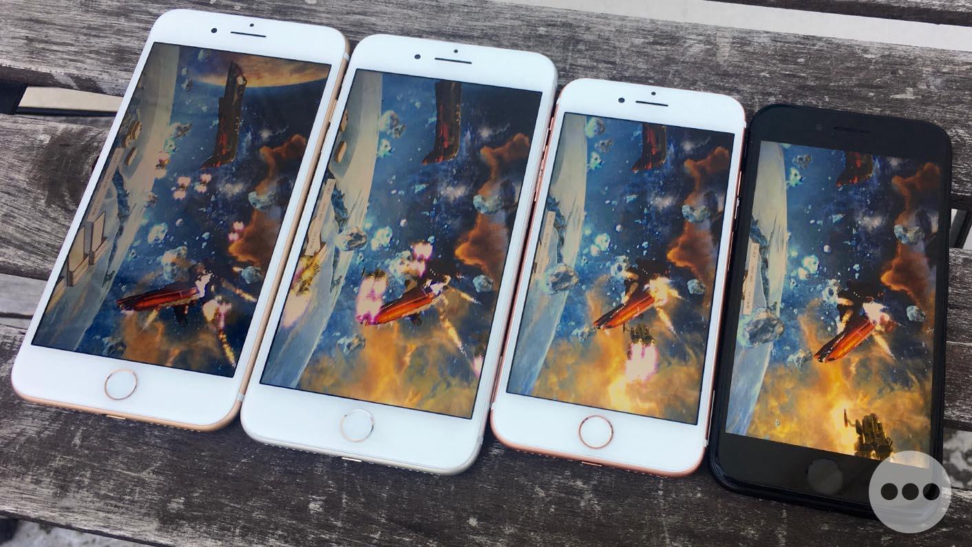 iPhone 7 Hissgate