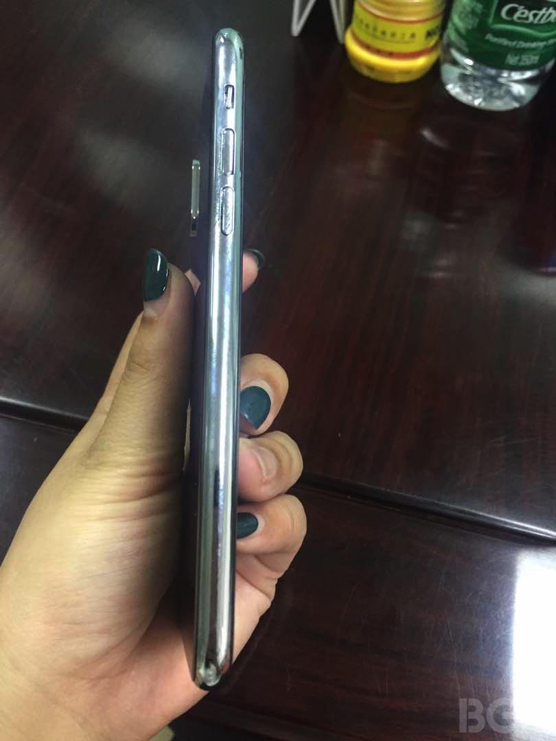 Maquette iPhone8