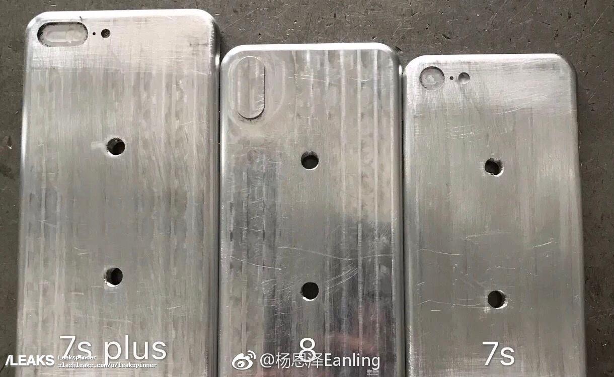 Moule iPhone 8