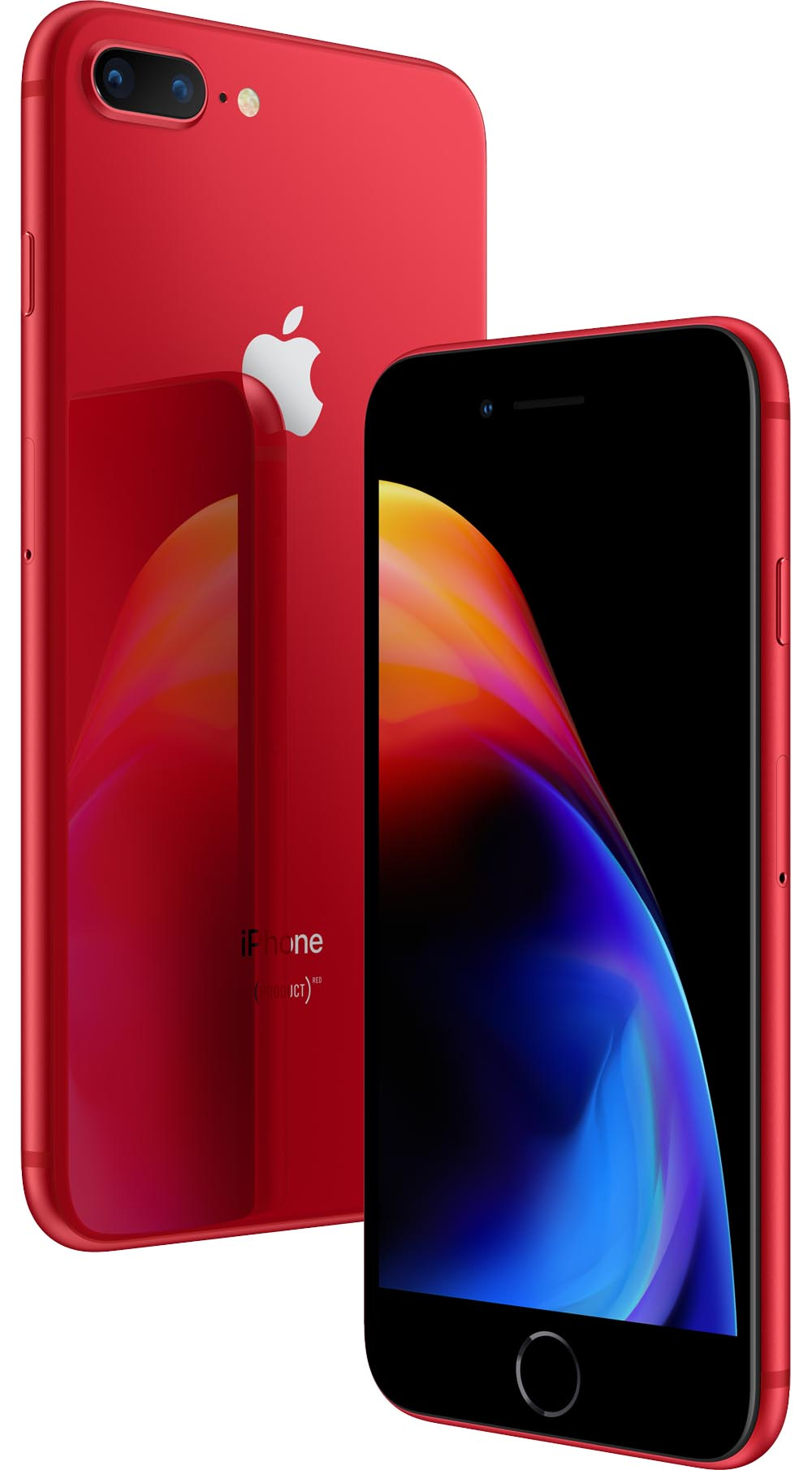consomac apple annonce un iphone 8 rouge. Black Bedroom Furniture Sets. Home Design Ideas