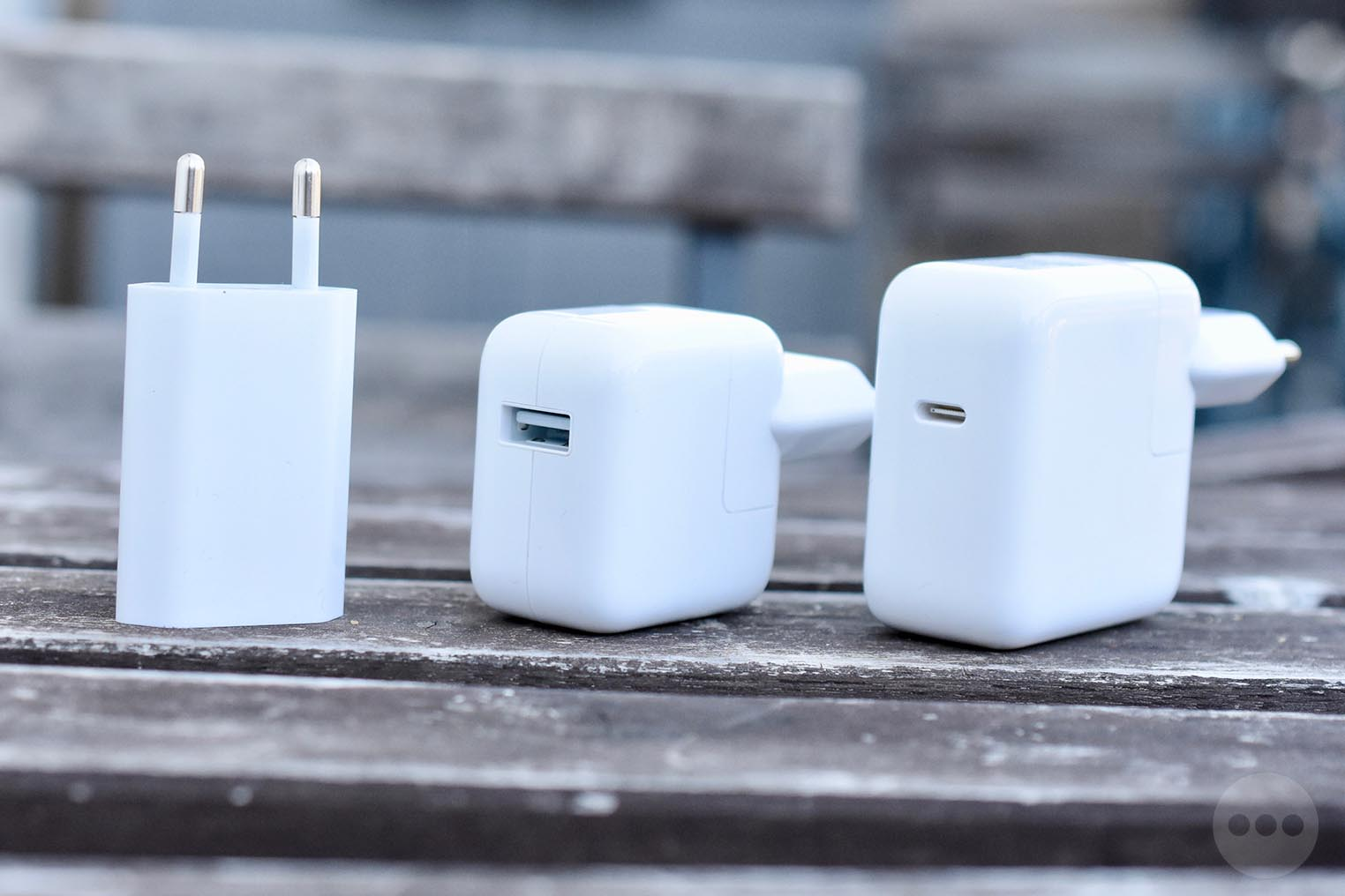 iPhone 8 chargeurs