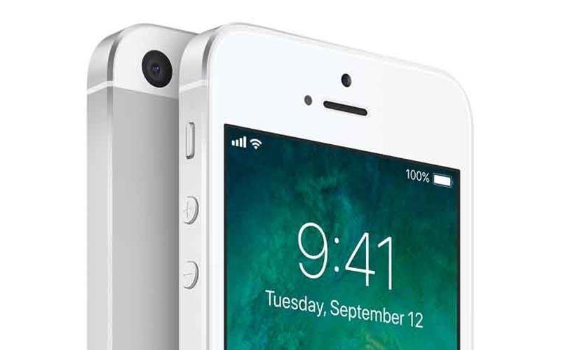 Consomac   Des iPhone SE à 264,95 € au lieu de 419 € 2d0d22059e35
