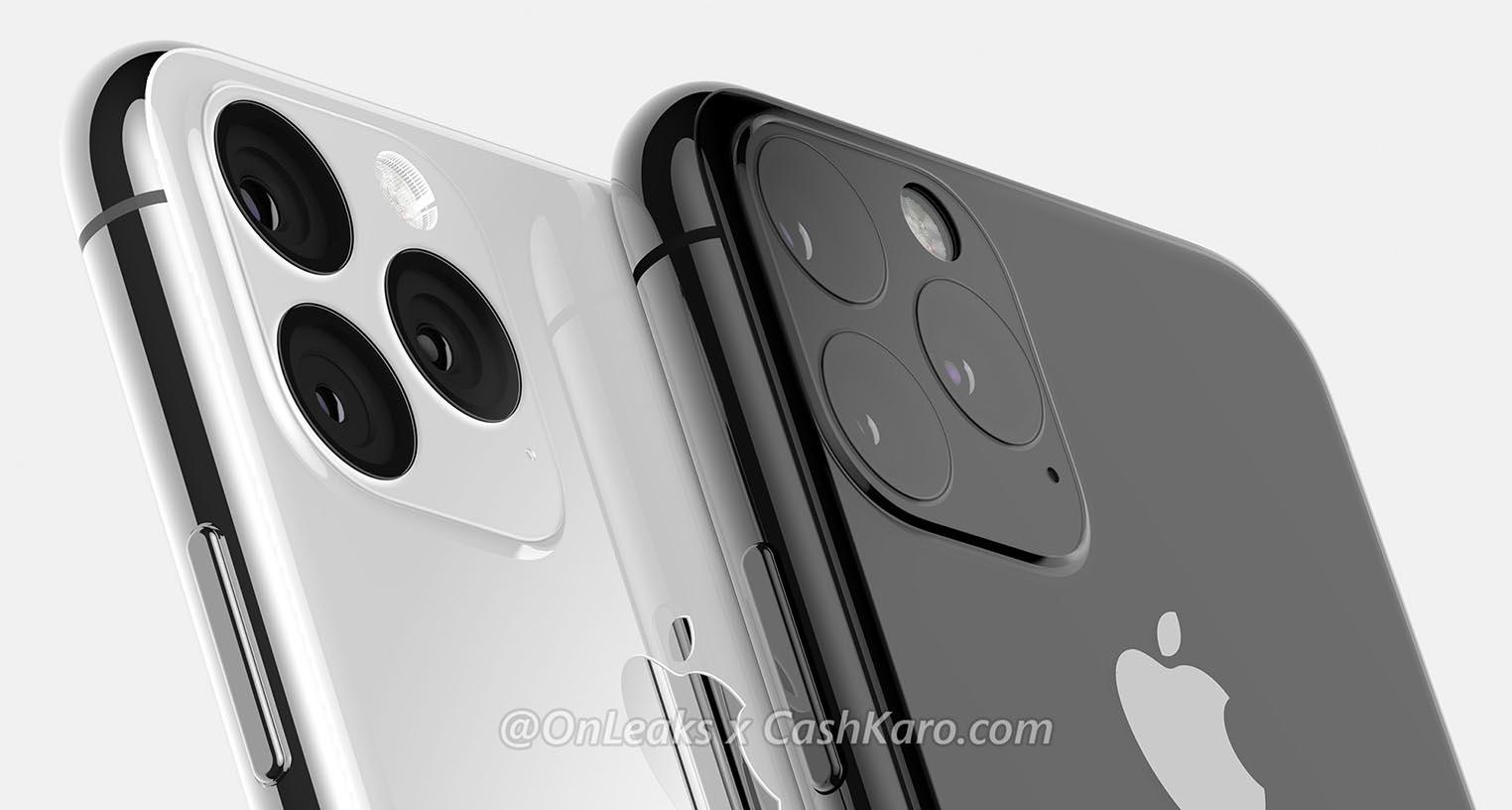 iPhone Max 2019
