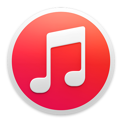 Logo iTunes 12
