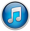 Logo iTunes 11
