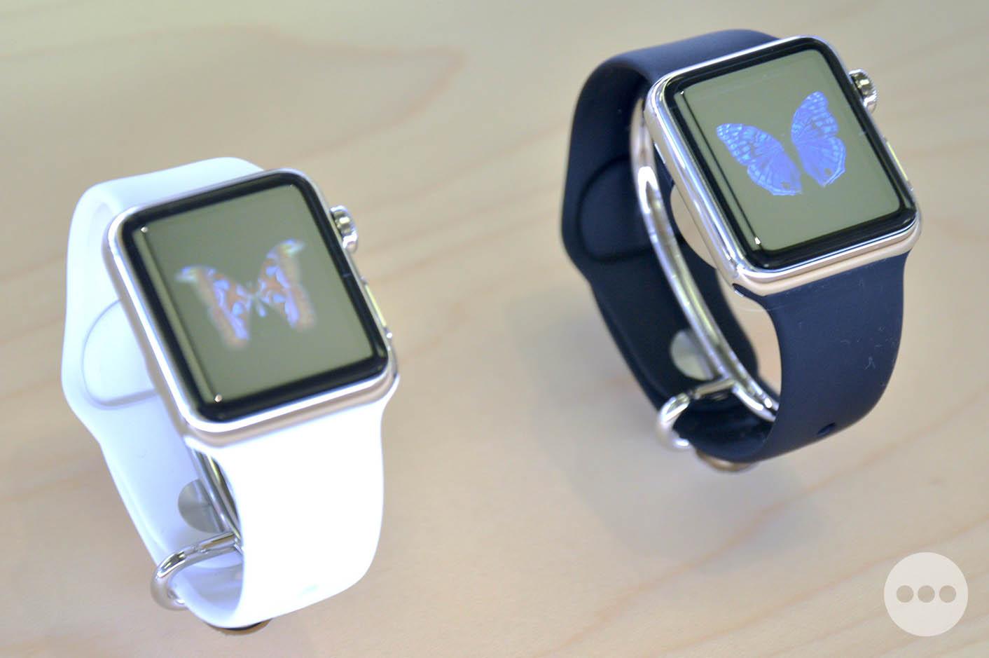 Apple Watch bracelet sport