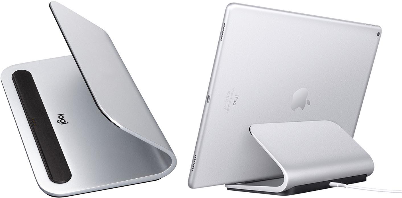Logi BASE iPad Pro