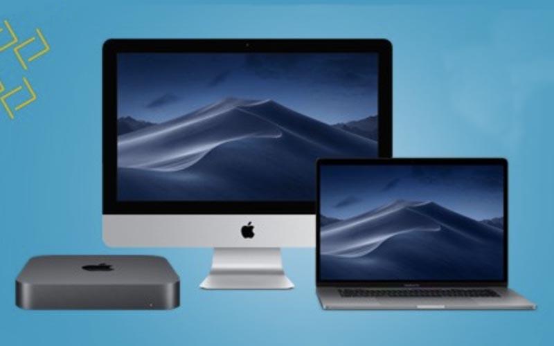 Vente flash : remise de 10% sur les Macs à la Fnac