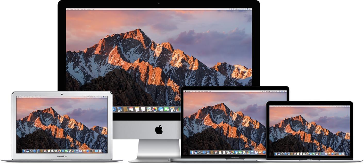 Mac 2016