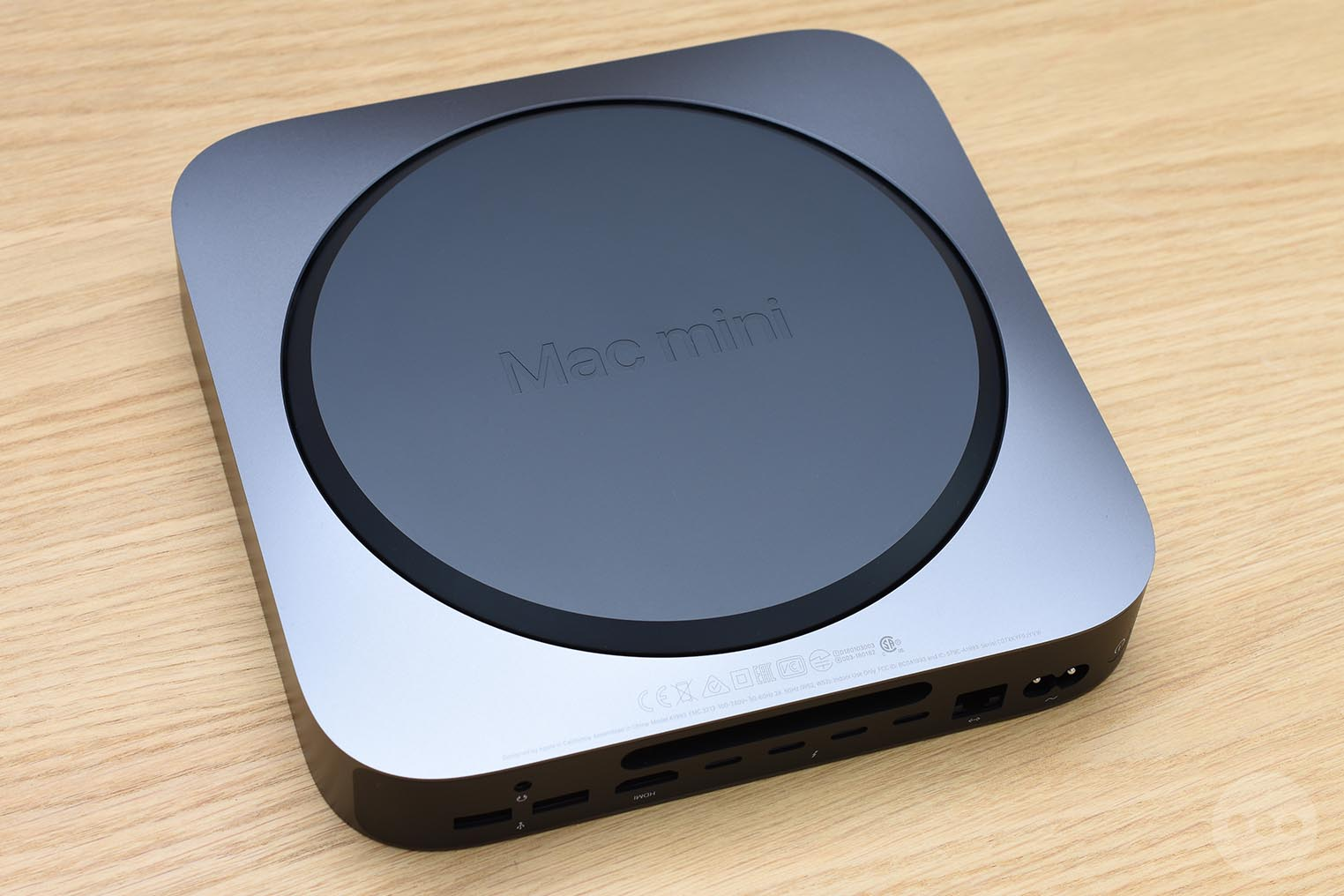 Tutoriel RAM Mac mini 2018
