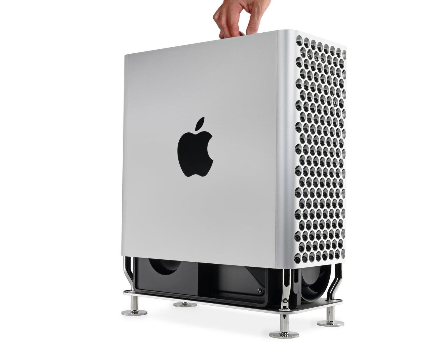 Mac Pro 2019 iFixit
