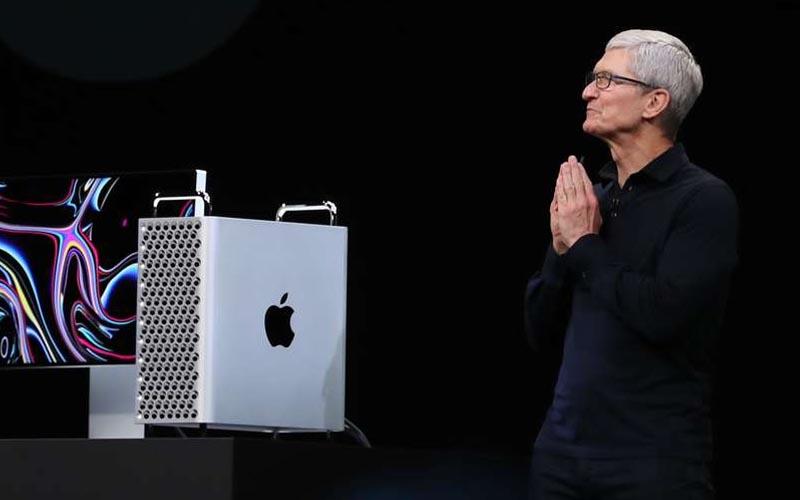 9eab52340f0dc Consomac : Apple demande des exemptions de taxes douanières pour le Mac Pro  2019