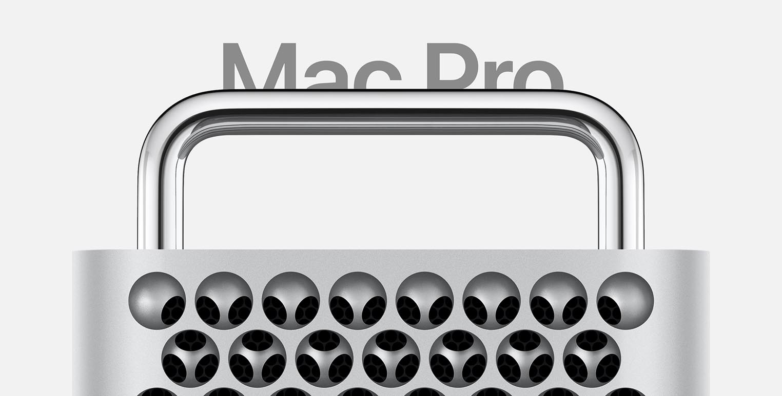 Mac Pro Intel