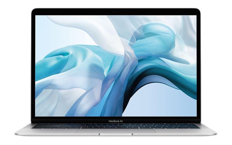 Le MacBook Air de 2019 disponible sur le Refurb Store