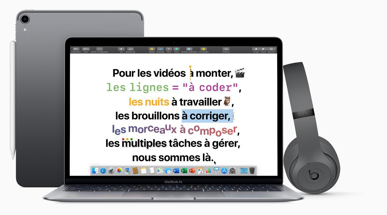 MacBook Air 2019 Back to School