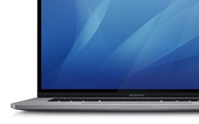 Le MacBook Pro 16 pouces présenté ce mercredi?