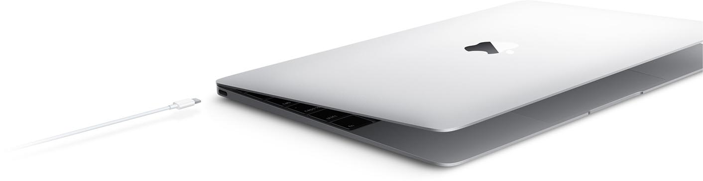 MacBook 12 USB-C