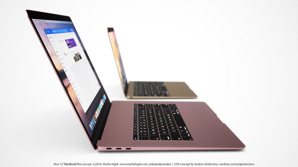 news  de nouvelles charnieres pour le macbook pro
