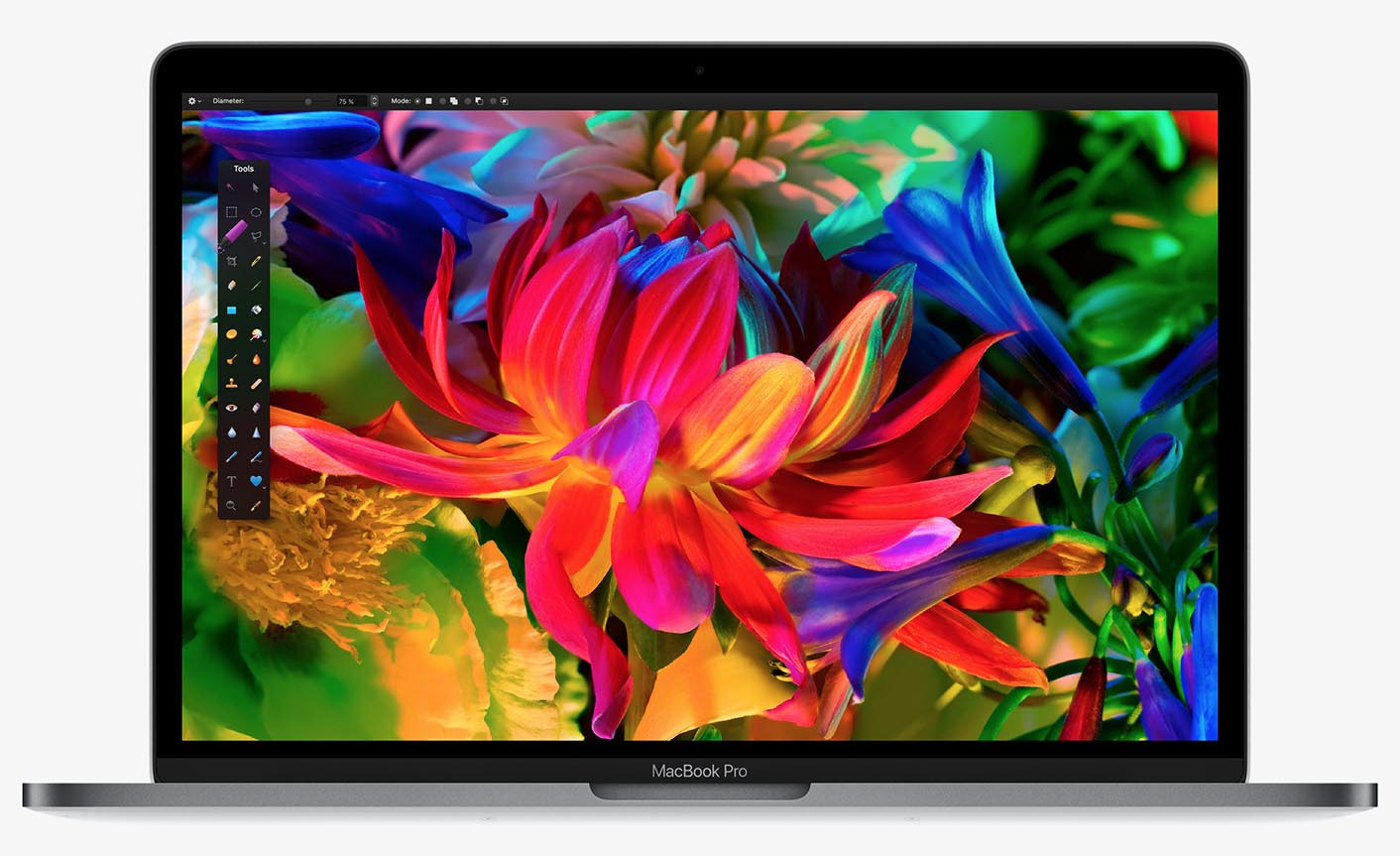 MacBook Pro 2016 écran