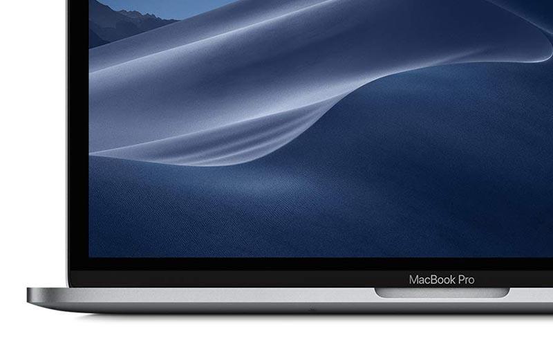 Premières (petites) promos sur le MacBook Pro 2019