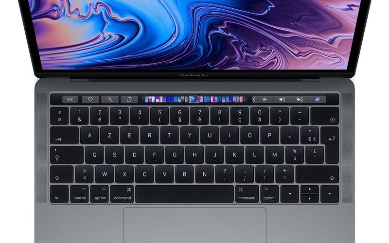De nombreux MacBook Pro sur le Refurb Store
