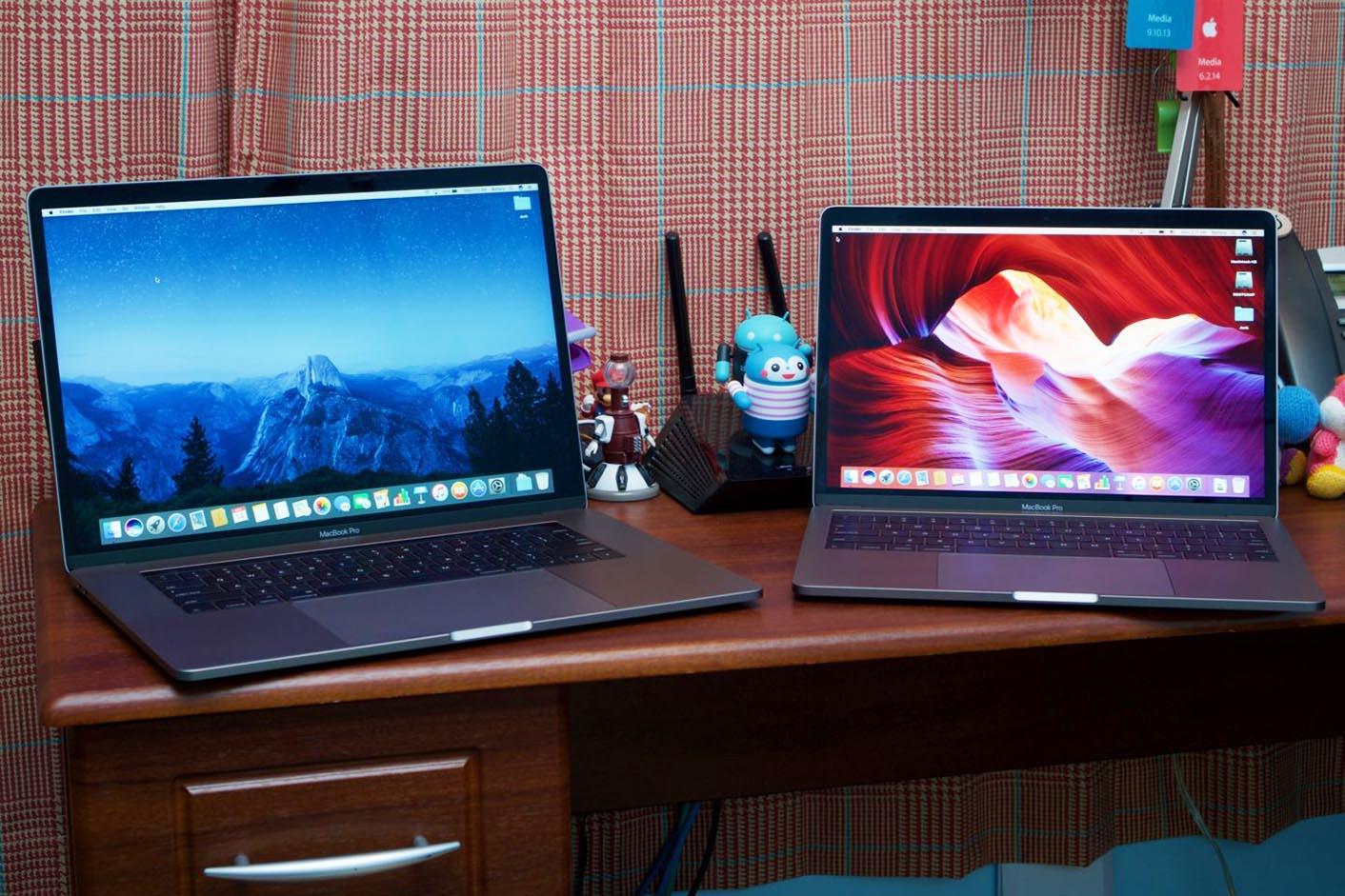 MacBook Pro 2016 design