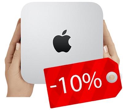 Mac mini Education