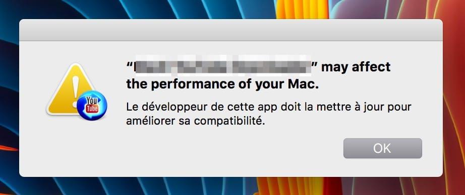 macOS 10.13.4 Beta 1