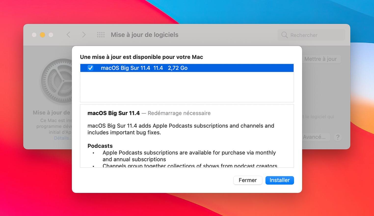 macOS 11.4 RC