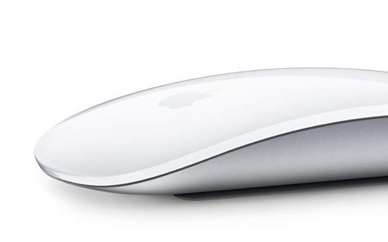 La Magic Mouse 2 à 61,99 € au lieu de 85 €