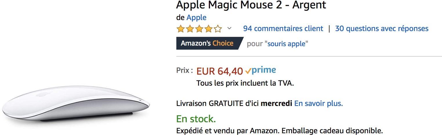 Magic Mouse Amazon