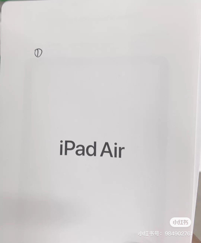 Guide utilisateur iPad Air 4