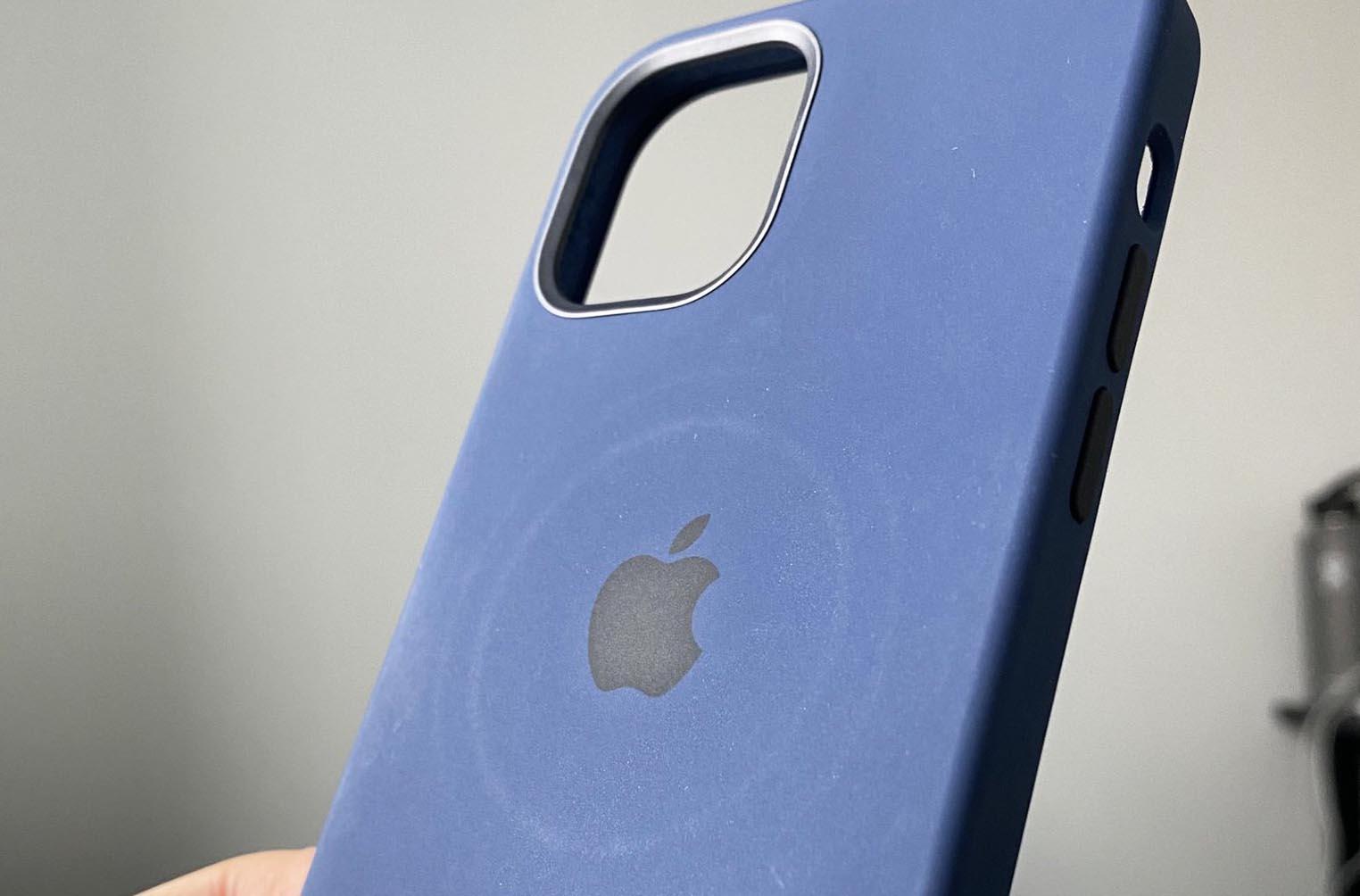 Marque MagSafe étui iPhone