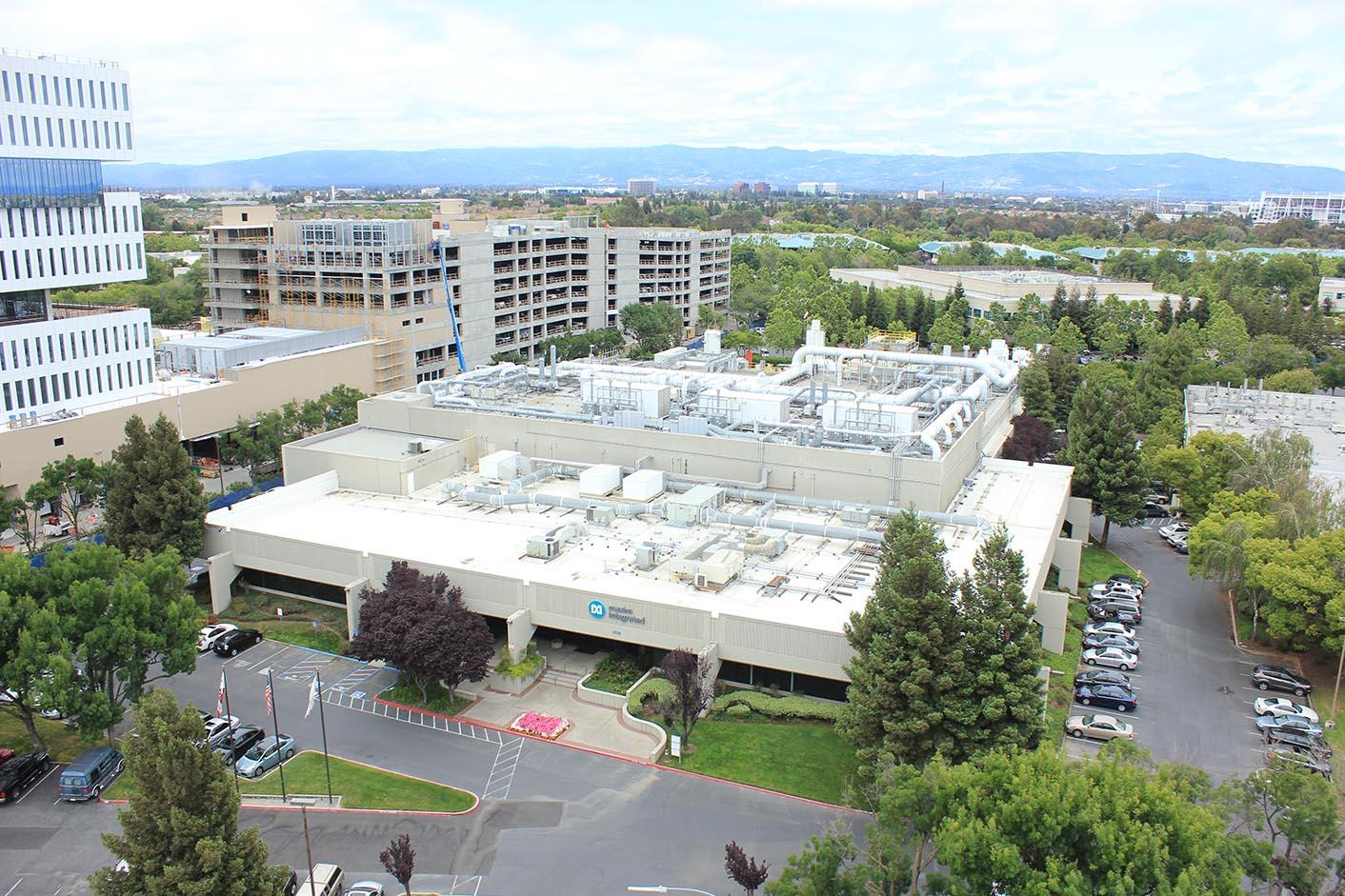 Maim Integrated Apple San Jose