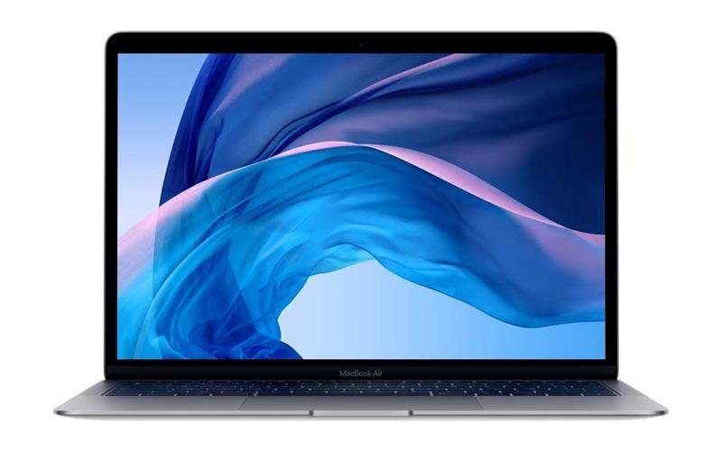 200 € de remise sur le MacBook Air de 2019 avec 256 Go