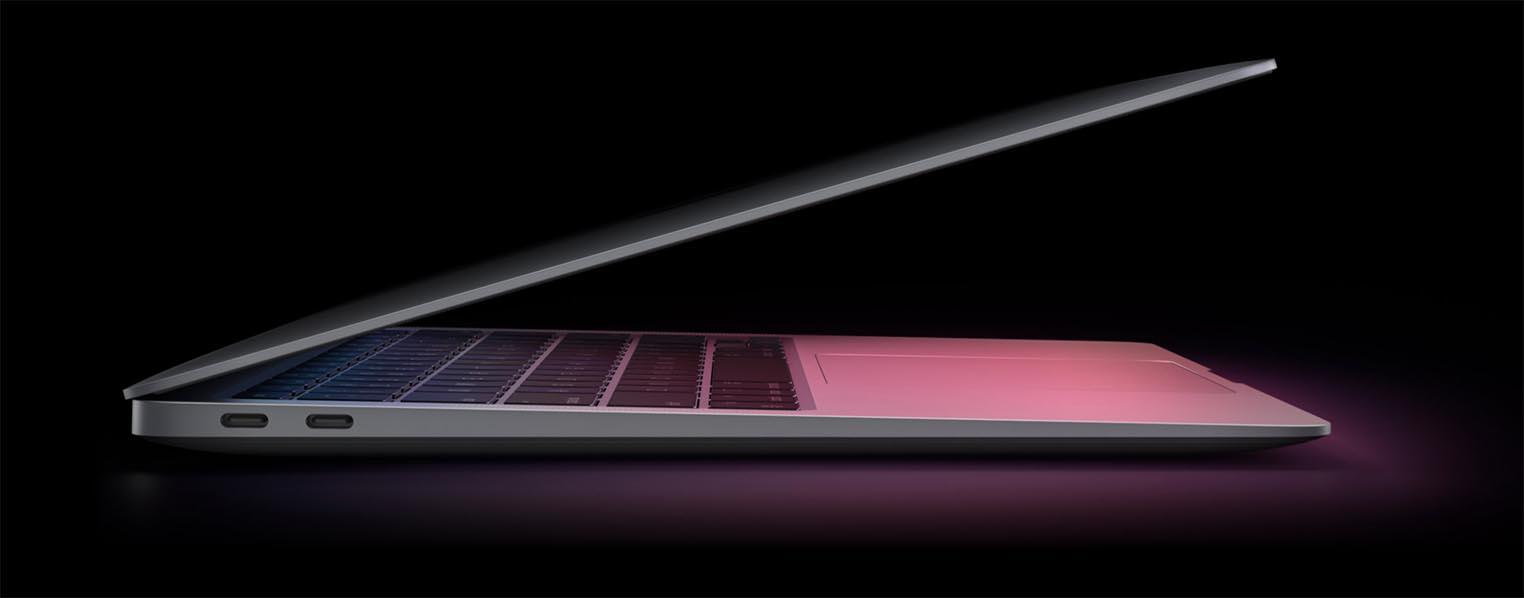 MacBook Air 2020 Apple M1
