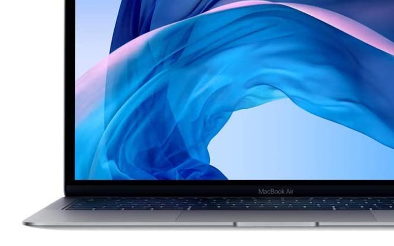 Un MacBook Air de 2019 neuf à 899 € chez Amazon