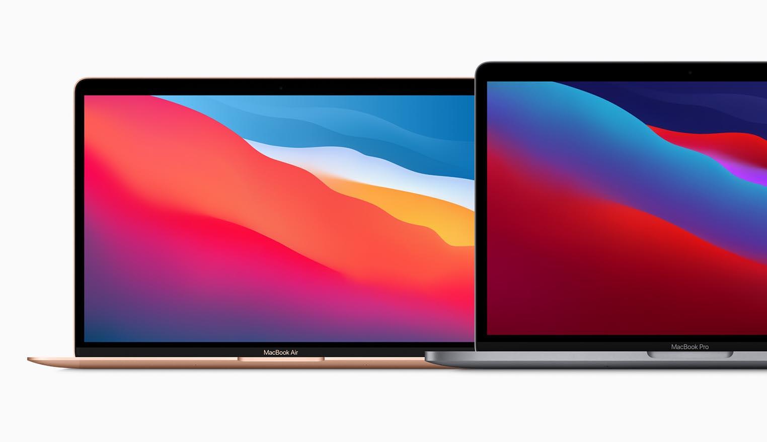 MacBook Air MacBook Pro 13