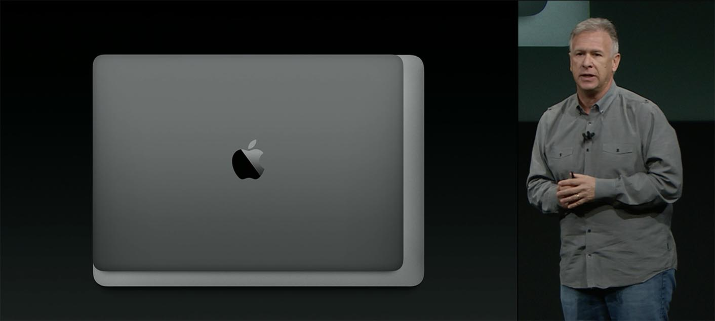 MacBook Pro 13 taille