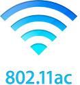 Wi-Fi Gigabit MacBook Air 2013