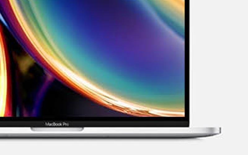 Consomac : Le MacBook Pro 16'' avec Apple Silicon en 2021