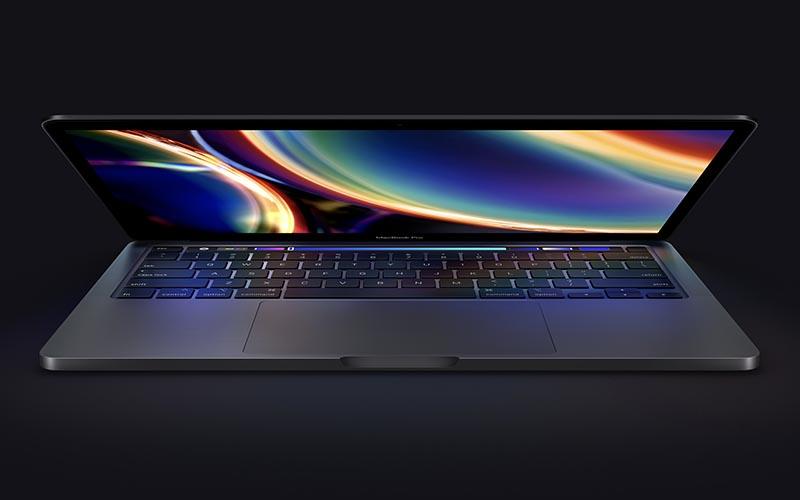 Les 16 Go de RAM à 125 € du MacBook Pro 13,3'', une simple erreur ?