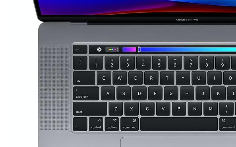 Le MacBook Pro 16'' bientôt sur le Refurb Store