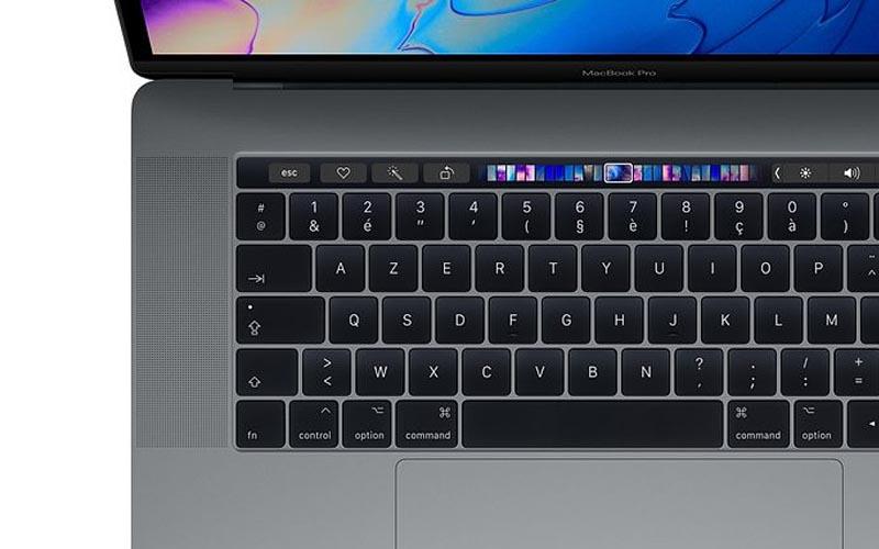 Quelques petites promos sur les MacBook Pro de 2019